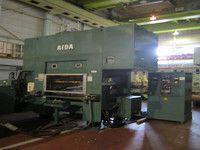 2002 Aida HMX-800M 80T Hypromax