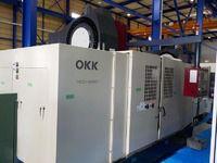 Used 1997 OKK MCV-66