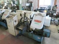 1996 Daito GA-260 260mm Band Sa