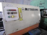 Miyakawa RB-5 Corner Cutter