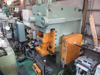 1981 Amada TP-110BX 110T Press