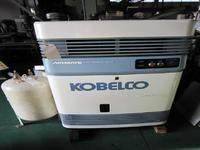 Kobelco AM3P-5C 2.2kw Air Compr