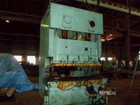 Used 1985 Aida NC2-2
