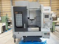 Used 2014 DMG NVX-50