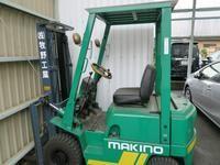 Used Nissan J01 1.5T