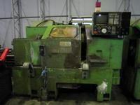 Used Okuma LB12 CNC