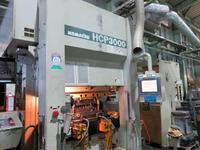 Used 2000 Komatsu HC
