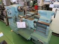 1978 Washino LEOG-80A 0.8m Lath