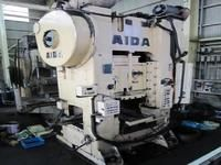 Used Aida PS-15 150T