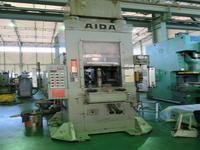 Used 1982 Aida KP1-3