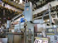 1994 OM TDC-10N Vertical Turret