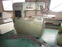 Amada F4 Filing Machine