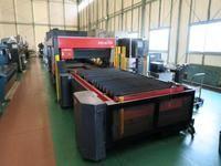2000 Amada FO-2412 Laser Cutter