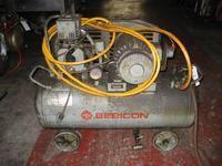 Hitachi BP-10SL 0.75kw Air Comp