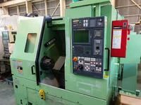 Used 2004 Mori Seiki