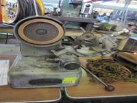 Fujita O1D Drill Grinder