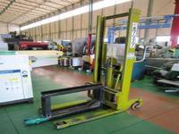 OPK PL-H650-15 Hand Lifter