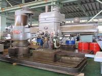 Okuma DRA-1600 1600mm Radial Dr