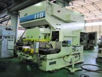 1993 Komatsu OBP-110-K2M 110T P
