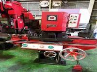 1988 Amada SPI-30 Iron Worker
