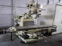 1986 Amada AM-103 Vertical Mill