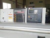 2012 Doosan Lynx 220G super CNC