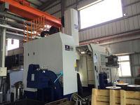 2014 Honor Seiki VL-125CM CNC V