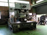 1976 Aida C1-11(1V) 110T Press