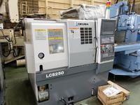 Used 2006 Okuma LCS2