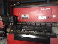 1996 Amada FBD-5020FS 2.0m Hydr