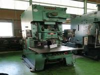 Washino PUX-60KRC 60T Press