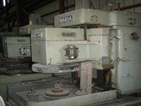 1979 Waida WGL-35 Double Disk S