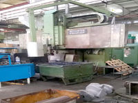Used 1991 Schiess Fr