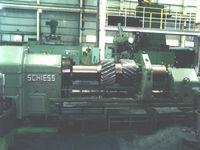 Used 1976 Schiess RF