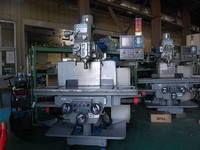 1989 Hamai MAC-70P CNC Vertical