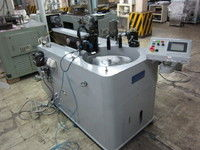 1998 Nanotech 380-FDAR Lapping