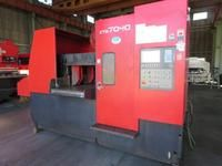 2003 Amada CTB-7040 700mm Band