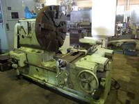 Used - - Face Lathe