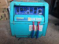 Denyo GAW-150SS Gasoline Genera