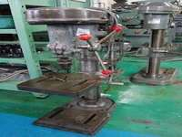 Used - - Bench Drill