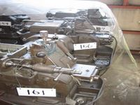 1963 Hamai H-79B Gear Hobber