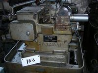 1967 Hamai H-79 Gear Hobber