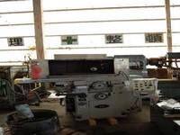 1990 Disco DAD-3M5 Slicing Mach