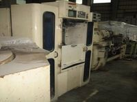 1991 Takatori MWS-24A Wire Saw