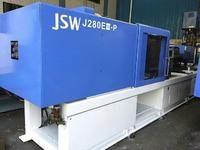 Used 2006 JSW 280E 2