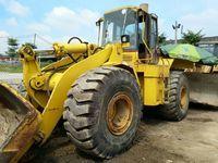 Used 1989 CAT 966f W