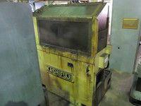 Kashifuji KG-250 Hob Sharpening