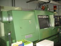 Used 1991 Okuma LR25