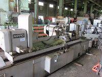 Used 1967 Nippei SPG