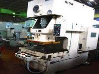 1983 Aida NC1-11(2) 110T Press